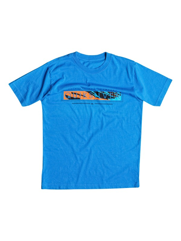 0 Boys 2-4 Special Delivery Tee  40644066 Quiksilver