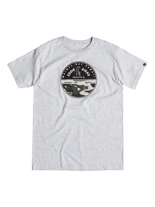 0 Boys 2-4 Eddie Tribe T-Shirt  40644193 Quiksilver
