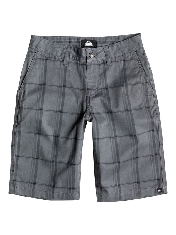 0 Boys 2-4 Union Surplus Shorts  40645013 Quiksilver