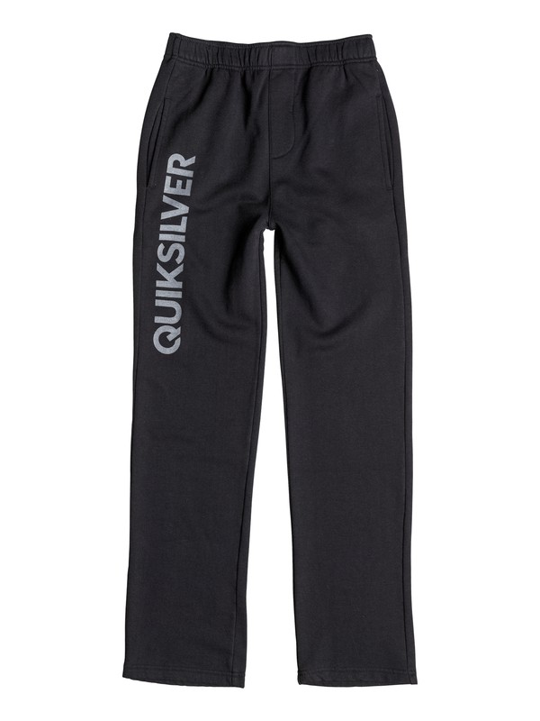 0 Boys 2-4 Everyday Track Sweatpants  40645026 Quiksilver