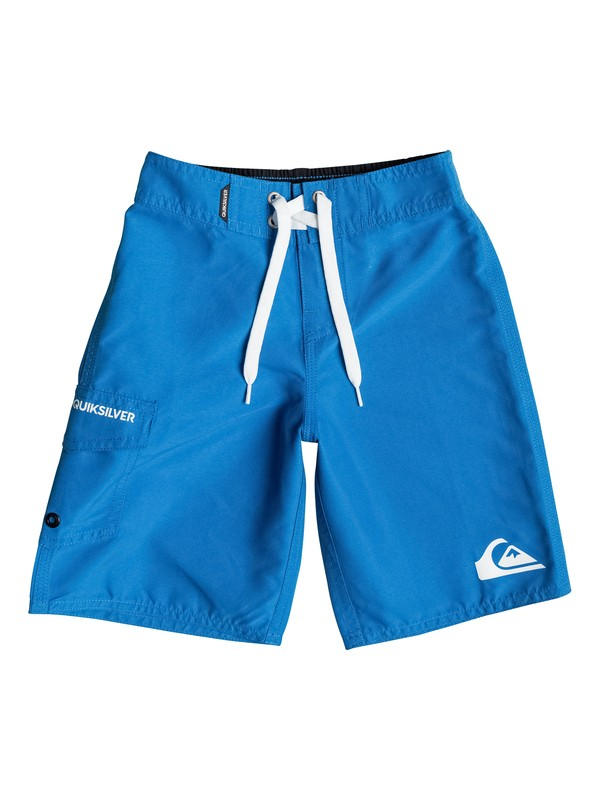 0 Boys 2-4 Everyday Boardshorts  40645035 Quiksilver