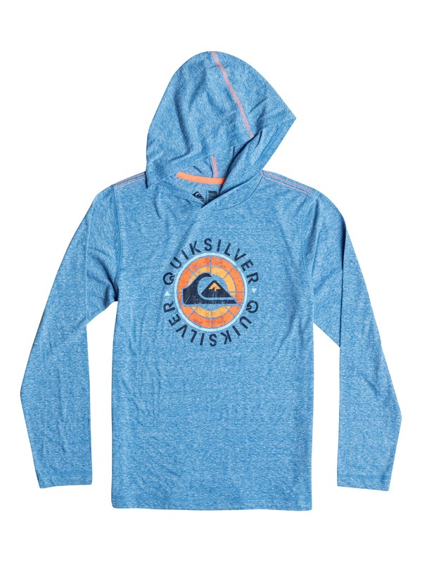 0 Boys 4-7 Hit It Hoodie  40654021 Quiksilver