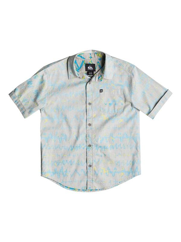 0 Camiseta de Day Rave - Niños 4 -7  40654036 Quiksilver