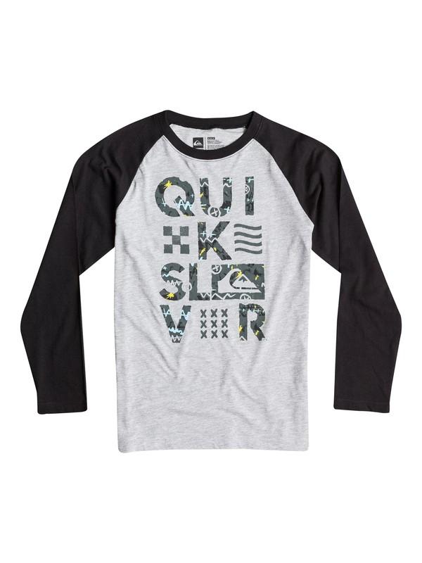 0 Camiseta de Too Quik - Niños 4 -7  40654052 Quiksilver