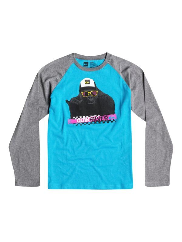 0 Camiseta de Hangloose - Niños 4 -7  40654054 Quiksilver
