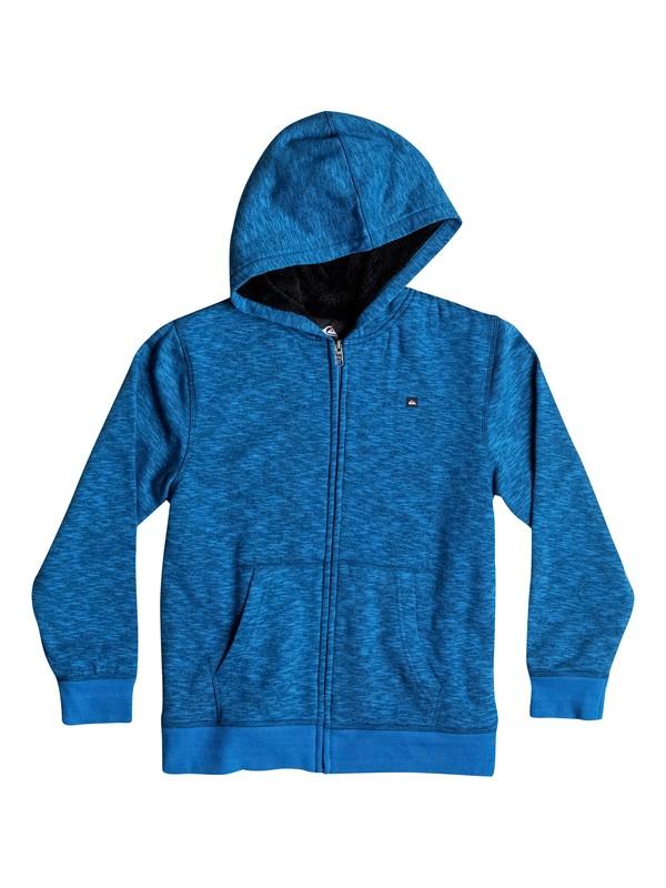 0 Boys 4-7 Reverb Zip-Up Hoodie  40654127 Quiksilver