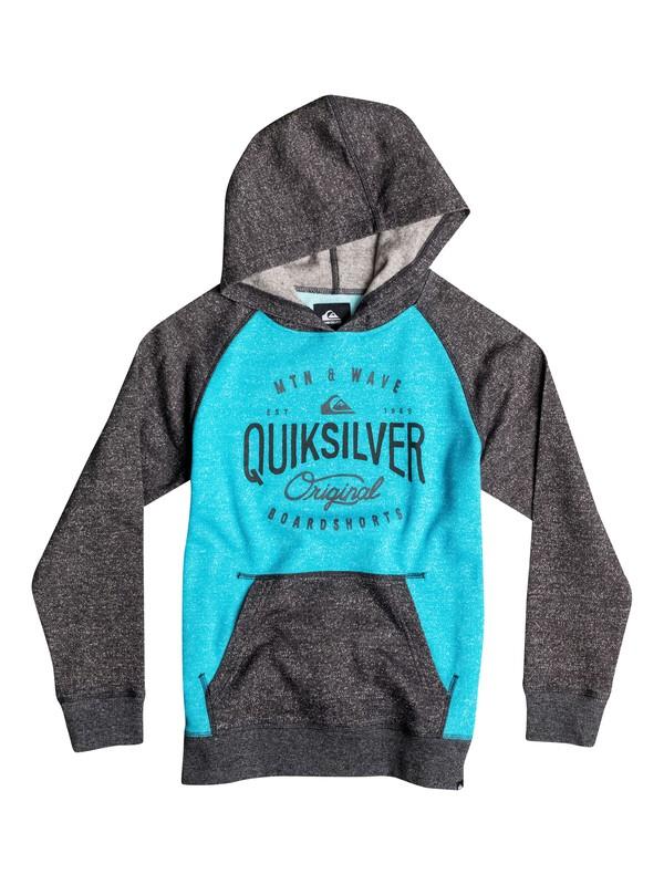 0 Boys 4-7 Dual Fuel Pullover Sweatshirt  40654128 Quiksilver