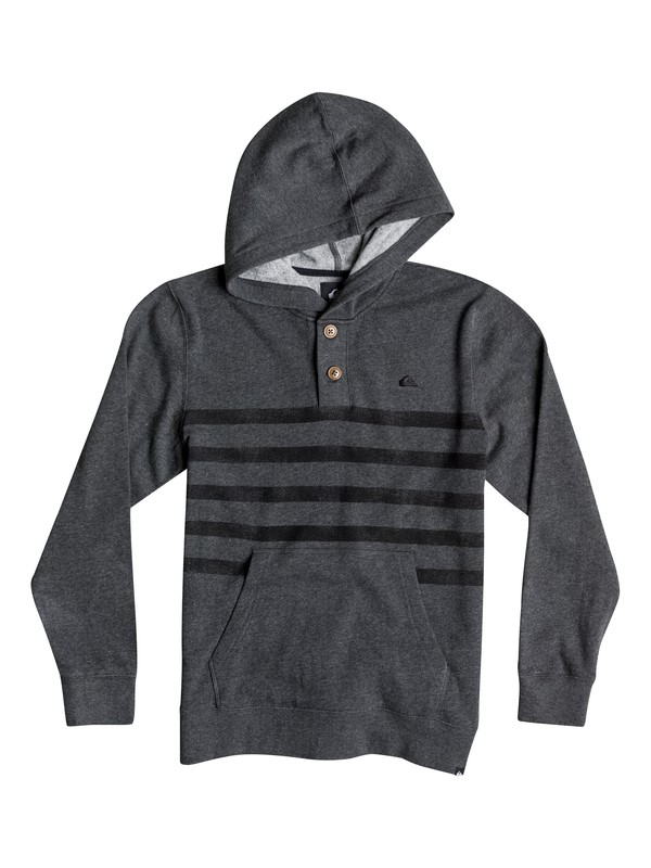 0 Boys 4-7 Row Over Pullover Sweatshirt  40654129 Quiksilver