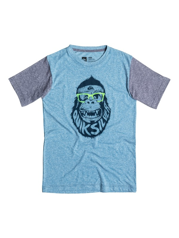 0 Boys 4-7 Bizness T-Shirt  40654181 Quiksilver