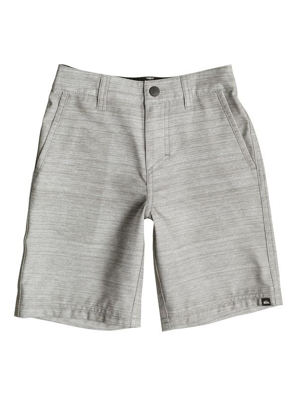 0 Shorts Platypus - Niños 4 -7  40655002 Quiksilver