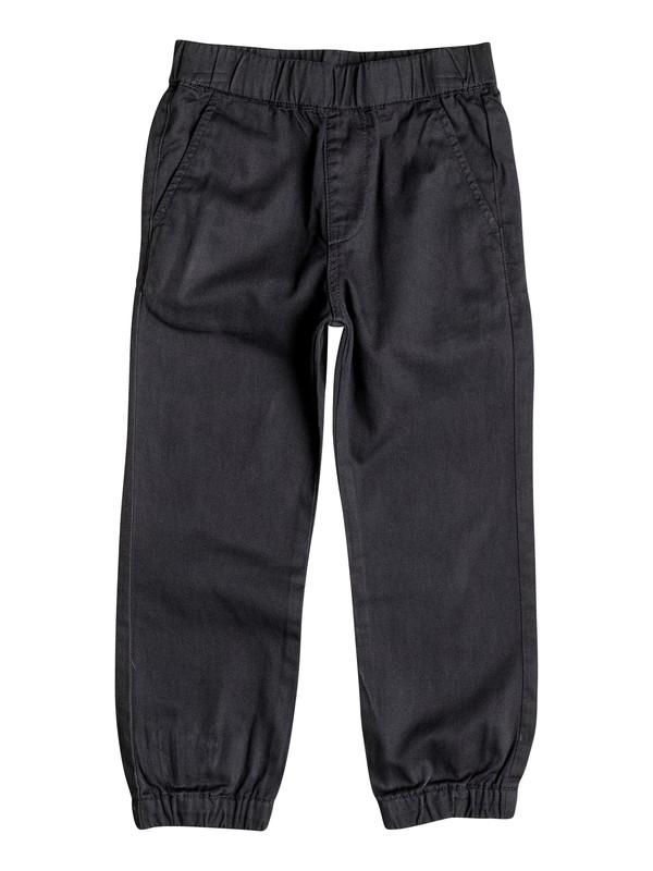 0 Boys 4-7 Fonz Shorts  40655004 Quiksilver