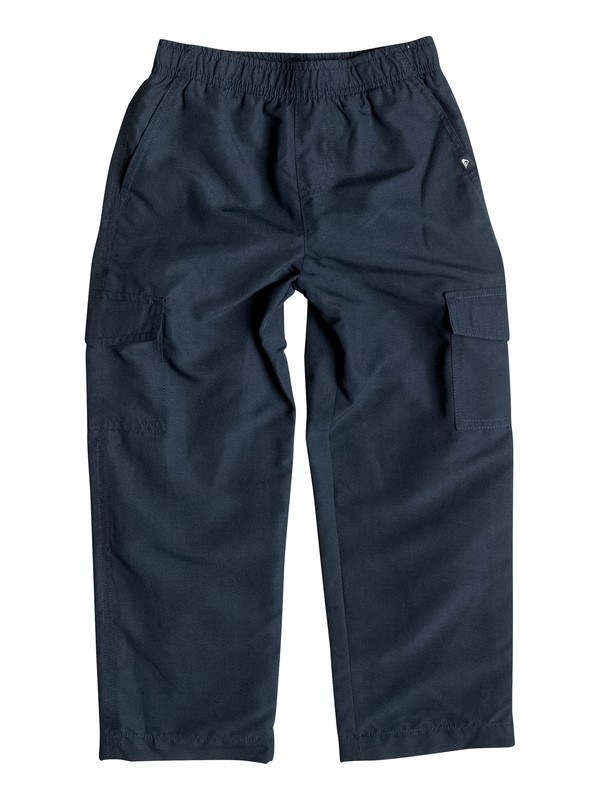 0 Boys 4-7 Motionless Cargo Pants  40655008 Quiksilver