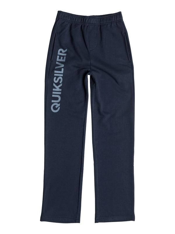 0 Boys 4-7 Everyday Track Sweatpants  40655026 Quiksilver