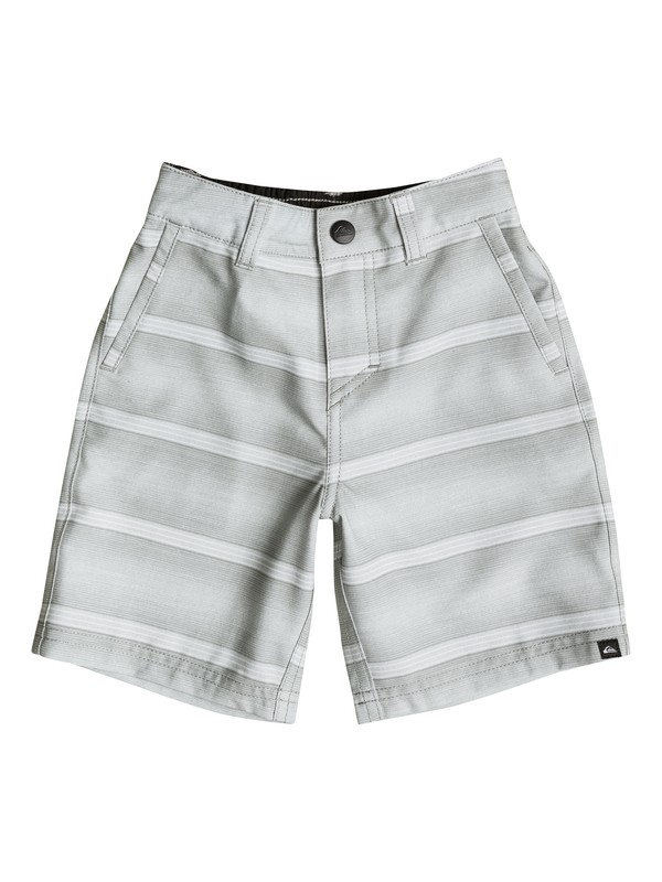 0 Boys 4-7 Stripes Amphibian Shorts  40655043 Quiksilver