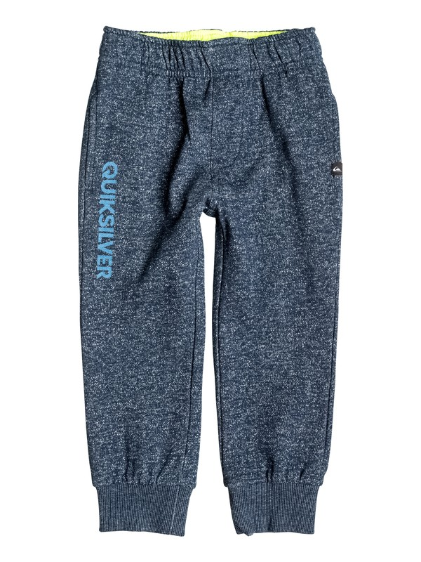 0 Boys 4-7 Perf Sweatpants  40655048 Quiksilver