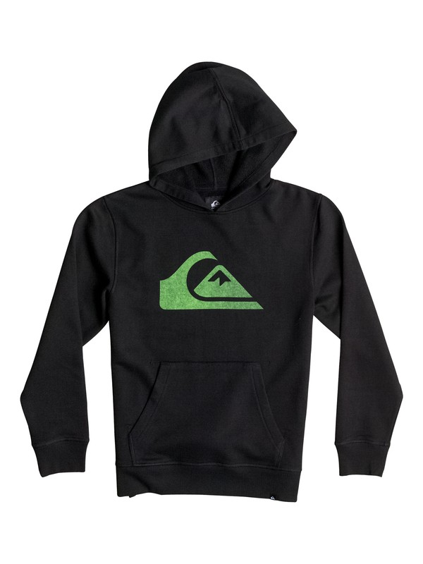 0 Boys 8-16 Everyday Pullover Sweatshirt  40664046 Quiksilver