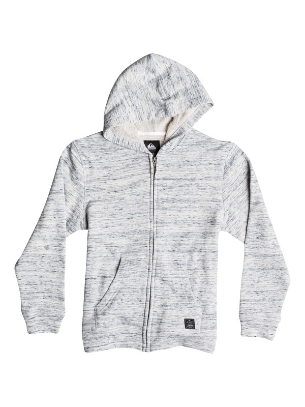 0 Boys 8-16 Limitless Zip-Up Hoodie  40664130 Quiksilver
