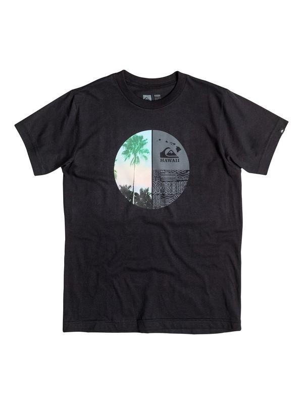 0 Boys 8-16 Puka T-Shirt  40664190 Quiksilver