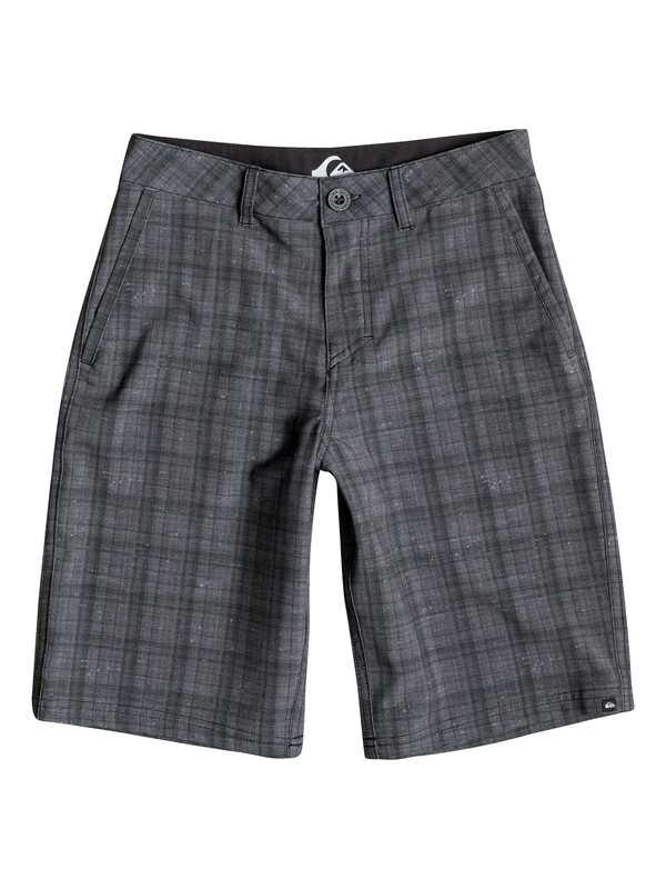 0 Boardshorts Neolithic - Niños 8 -16  40665001 Quiksilver