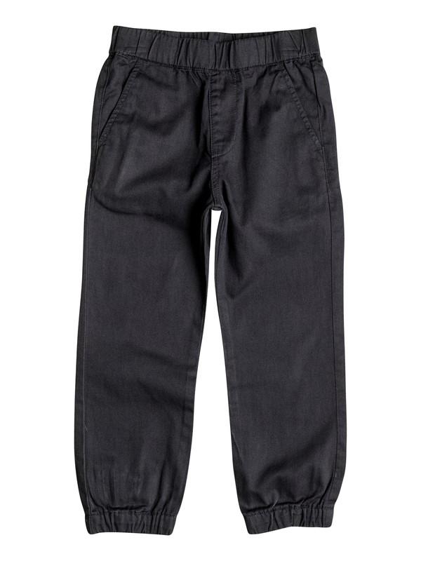 0 Shorts Fonz - Niños 8 -16  40665004 Quiksilver