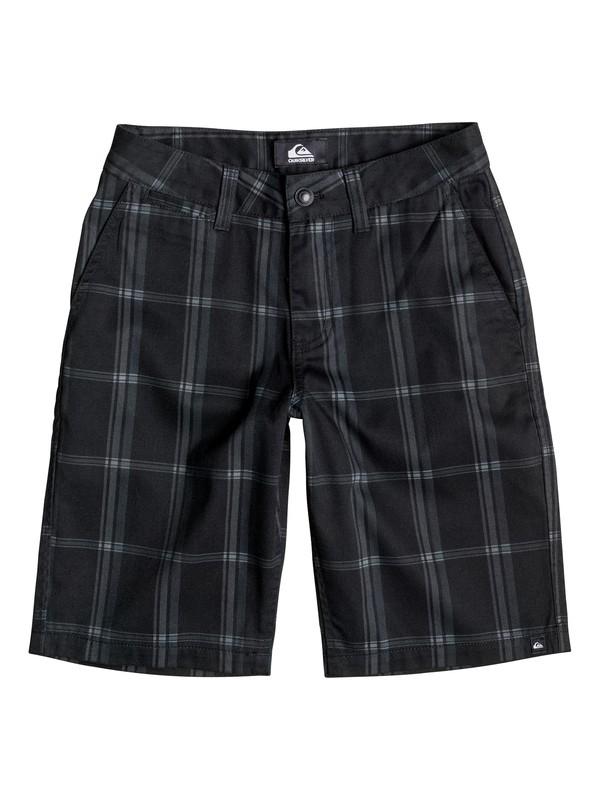 0 Boys 8-16 Union Surplus Shorts  40665013 Quiksilver