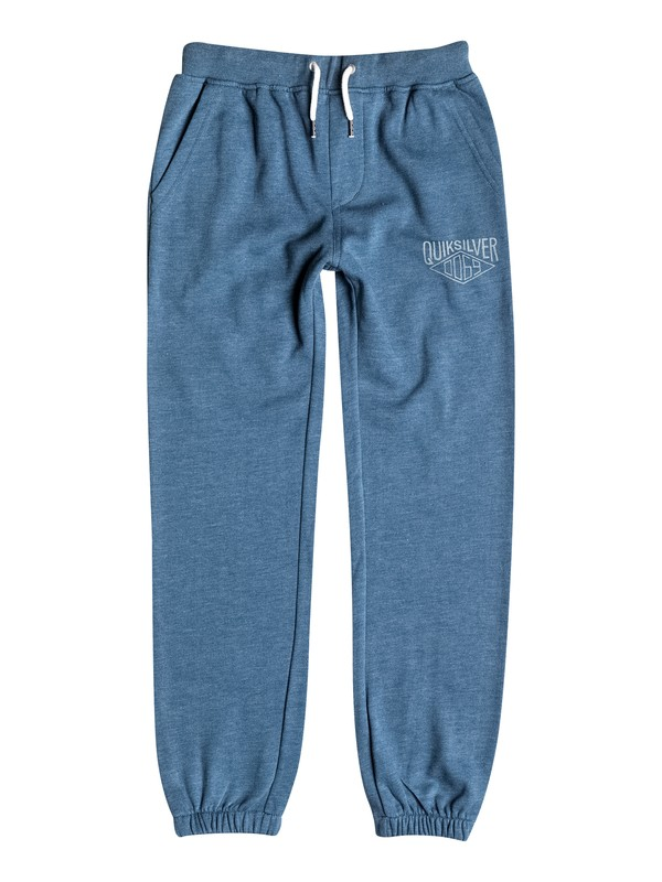 0 Boys 8-16 Everyday Heather Sweatpants  40665025 Quiksilver