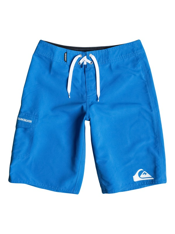 0 Boys 8-16 Everyday Boardshorts  40665035 Quiksilver