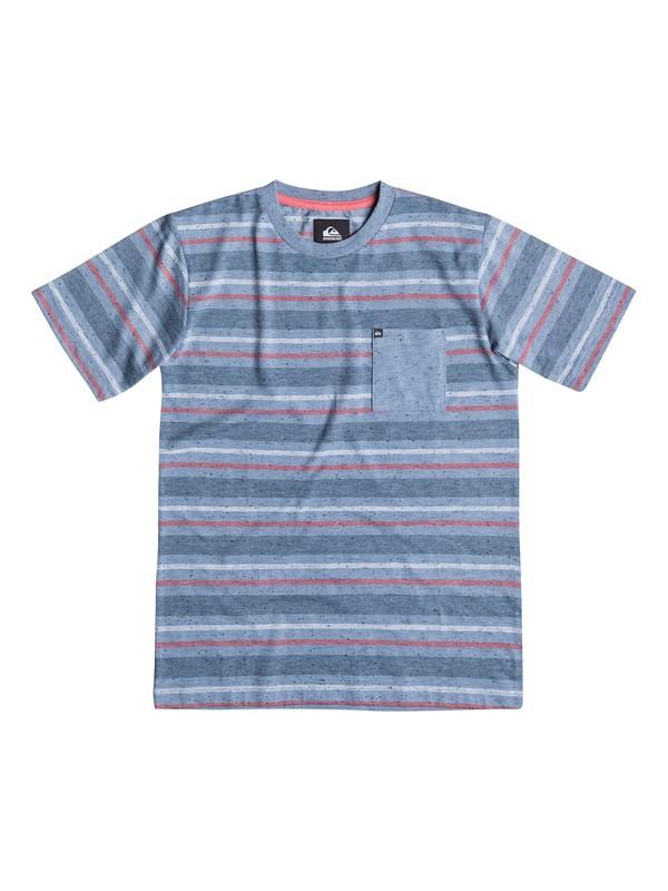 0 Camiseta Taza Crew - Bebé  40674012 Quiksilver