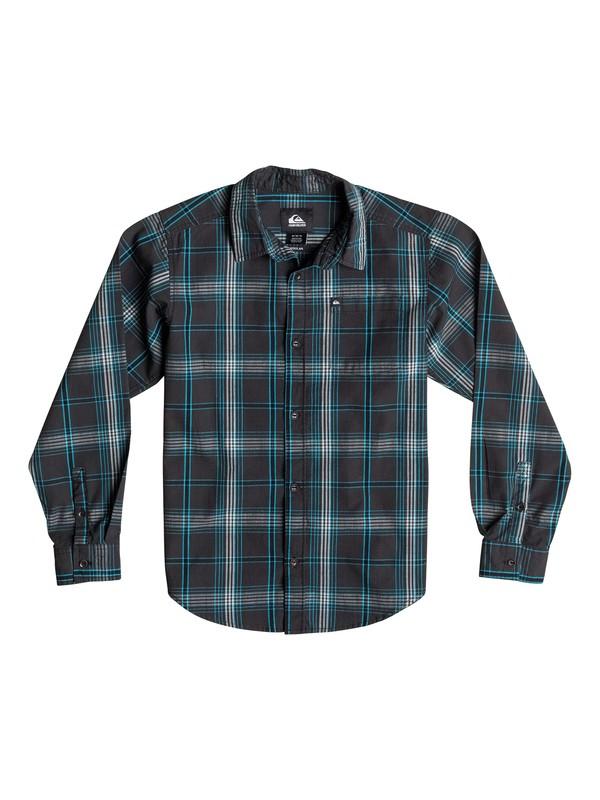 0 Camisa de Zapped Stripe - Bebé  40674033 Quiksilver