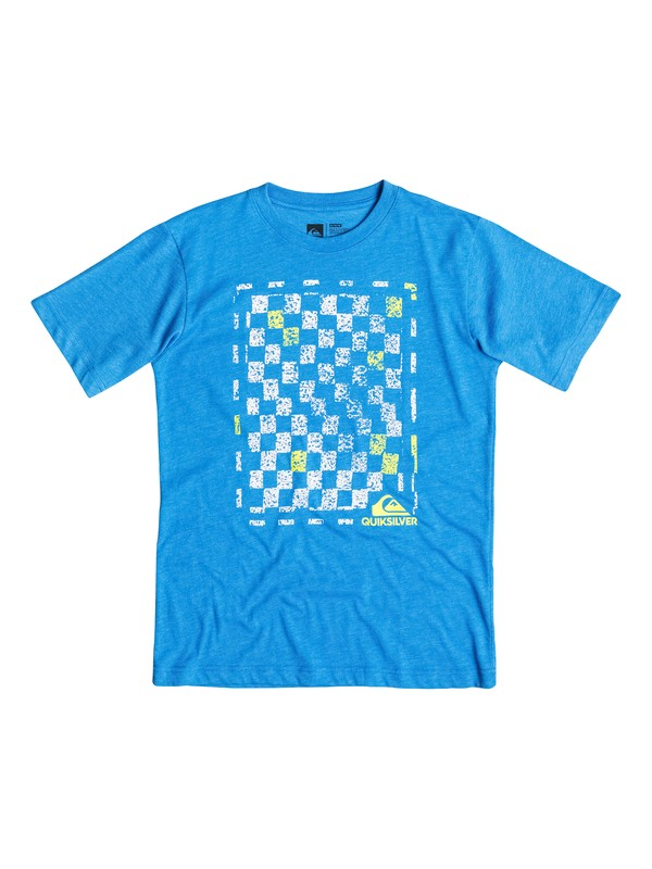 0 Baby Chaotic T-Shirt  40674177 Quiksilver