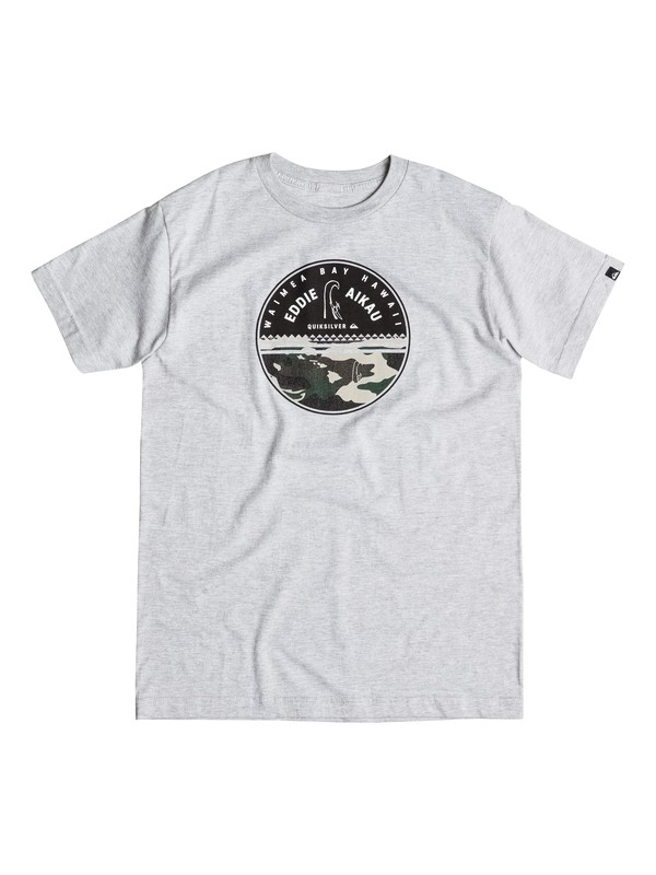0 Baby Eddie Tribe T-Shirt  40674193 Quiksilver