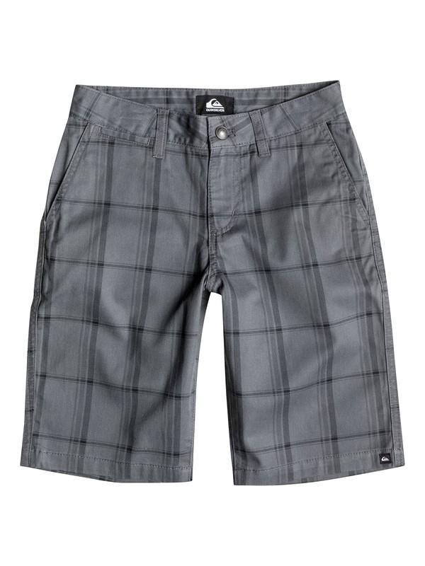 0 Shorts Union Surplus - Bebé  40675013 Quiksilver