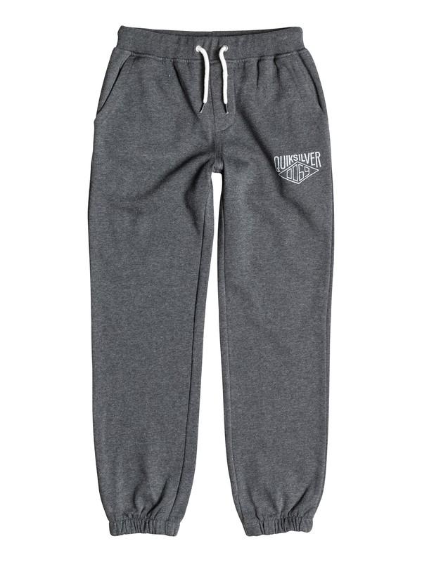 0 Pantalones Deportivos Everyday Heather - Bebé  40675025 Quiksilver