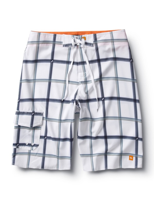 0 Men's Square Root 2 Boardshorts  501533 Quiksilver