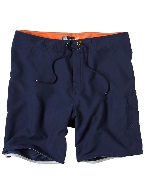 0 Men's Rocky Boardshorts  501567 Quiksilver