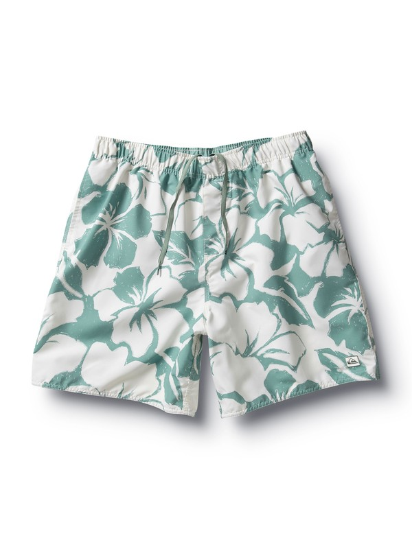 0 Men's Bombora Volley Shorts  502455 Quiksilver