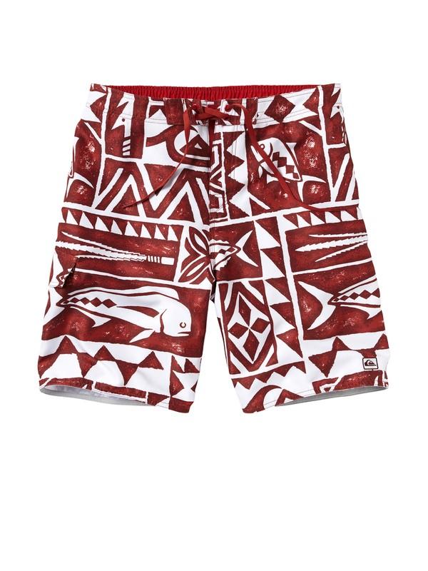 0 Men's Papua Hybrid Shorts  503091 Quiksilver