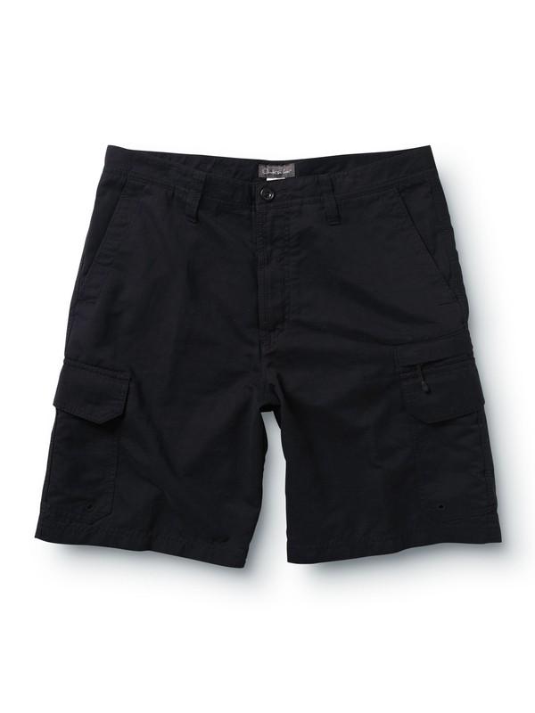0 Men's Maldive 5 Cargo Shorts  504219 Quiksilver