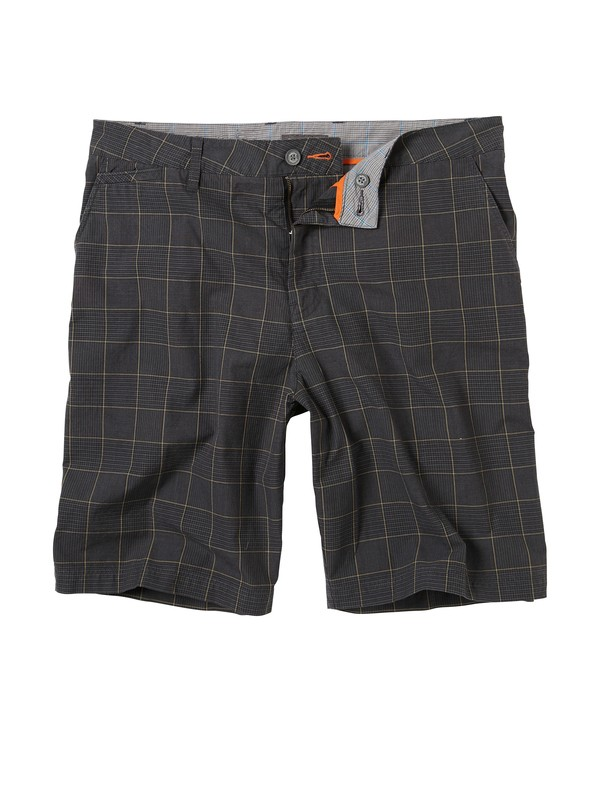 0 Men's Sharkbait Shorts  504237 Quiksilver