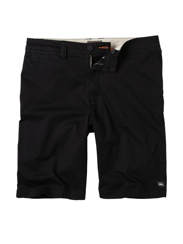0 Men's Pakala Shorts  504254 Quiksilver