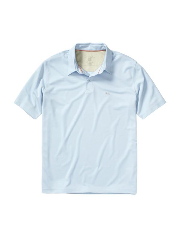 0 Waterman Water Polo Shirt  508610 Quiksilver