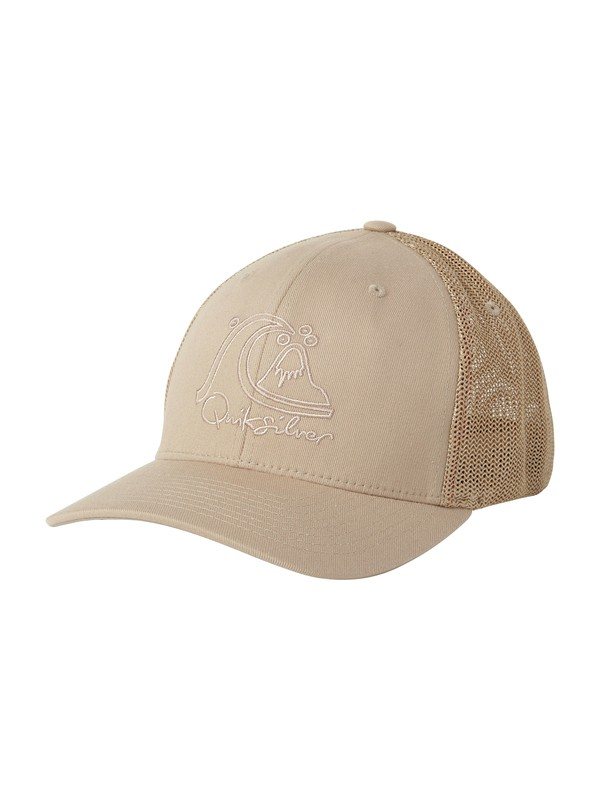 0 Men's Harpoon Hat  550480 Quiksilver