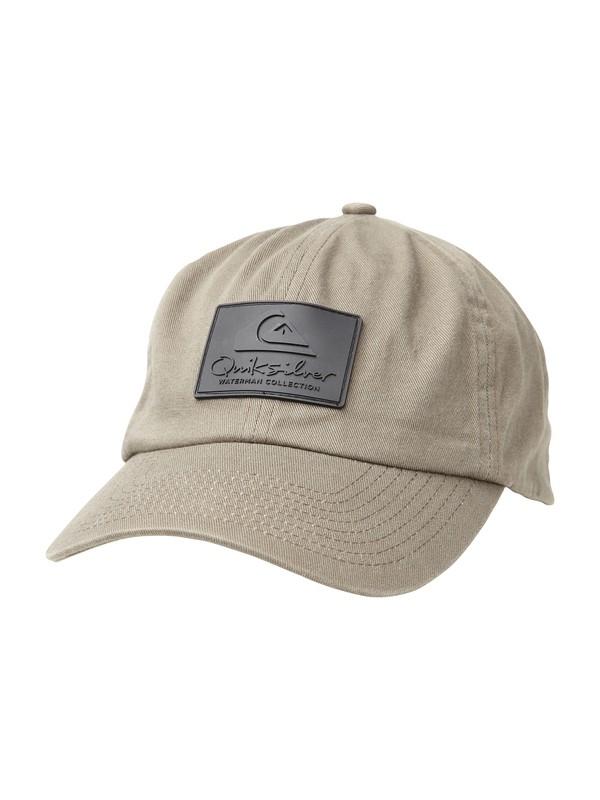 0 Men's Hunt Hat  550516 Quiksilver