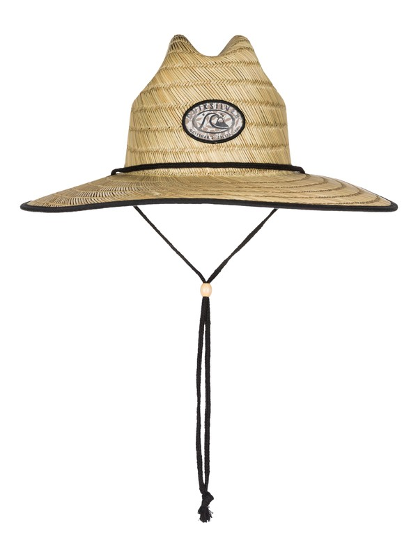 0 Madness Straw Boonie Hat  550526 Quiksilver