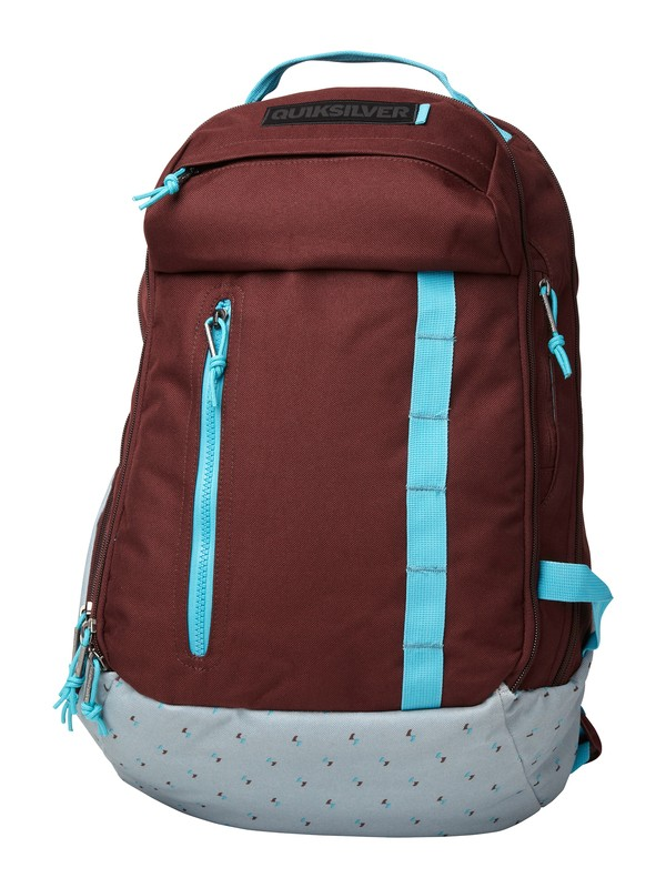 0 Doctrine Backpack  846647 Quiksilver