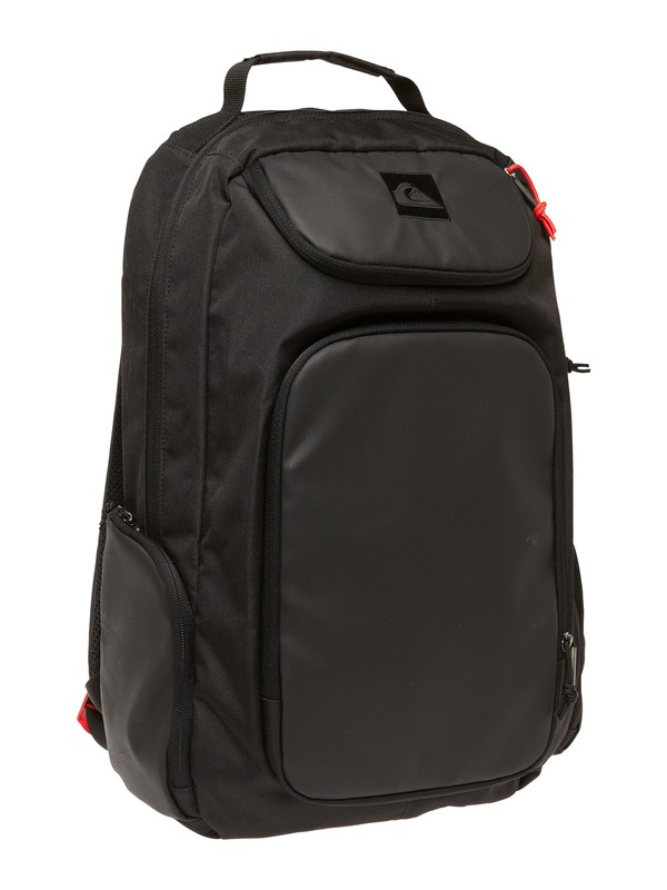 0 Mainframe Backpack  846648 Quiksilver