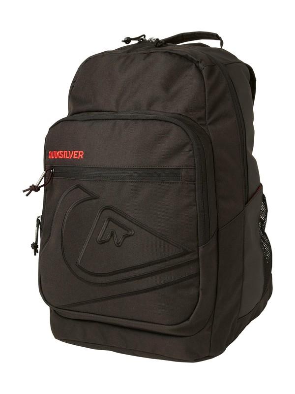 0 Schoolie Backpack  846652 Quiksilver