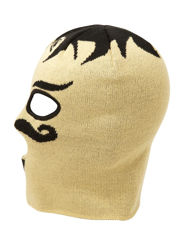 0 Charro Face Mask  852060 Quiksilver