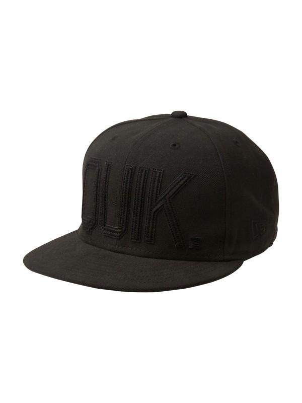 0 Double Stack Hat  852073 Quiksilver