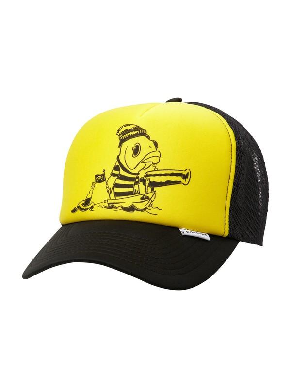 0 Terg Ferg Hat  852100 Quiksilver